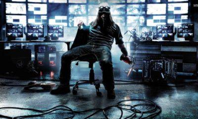 Realismo gráfico en videojuegos resumido en un vídeo de 17 segundos 47