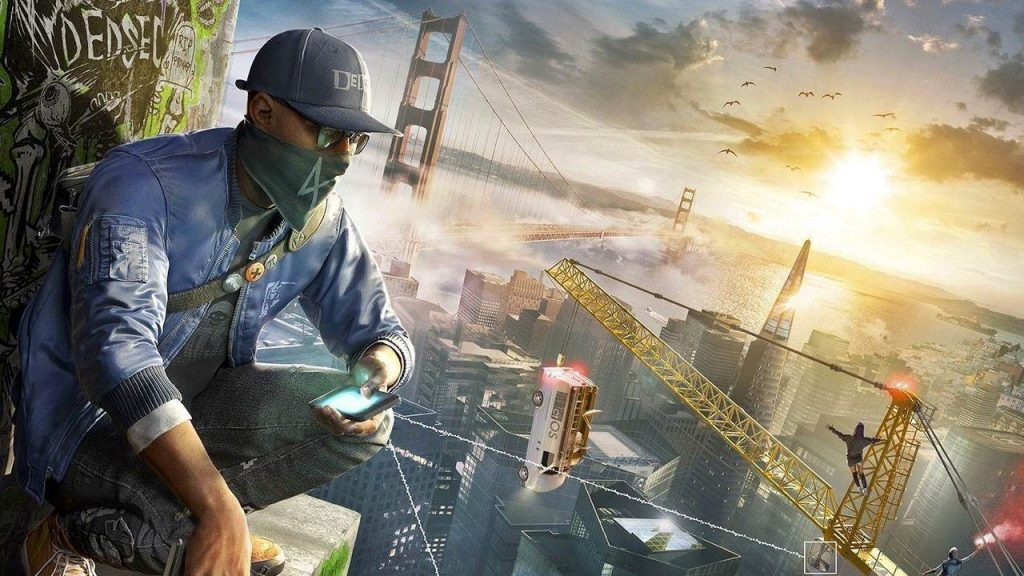 Watch Dogs  Easy Anti Cheat