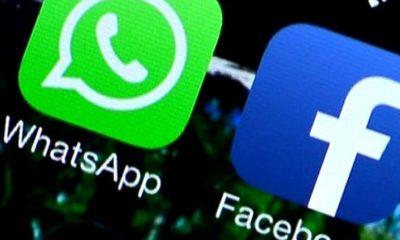 WhatsApp cede ante la Unión Europea y no compartirá datos con Facebook 78