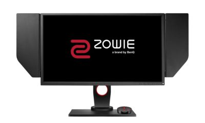 BenQ anuncia el nuevo monitor ZOWIE XL2540 de 240 Hz 66