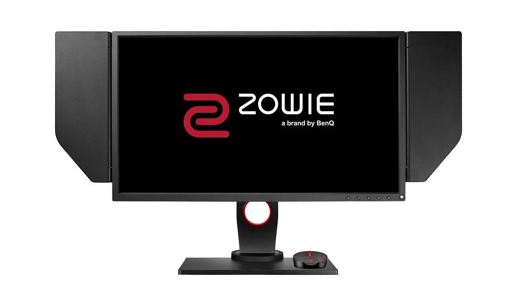 BenQ anuncia el nuevo monitor ZOWIE XL2540 de 240 Hz 29