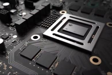 id Software cree que el 4K en Xbox Scorpio no vale la pena
