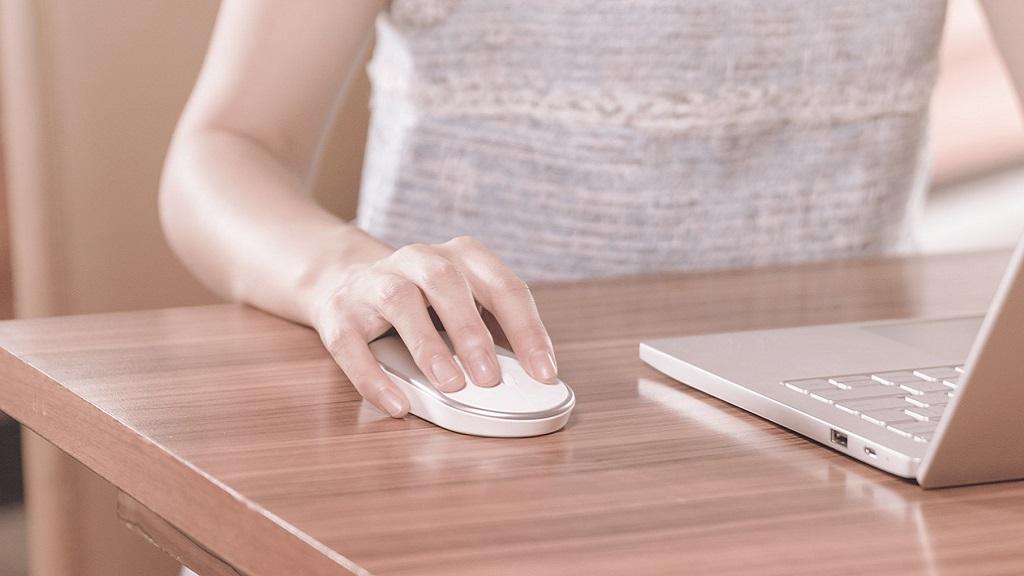 Xiaomi Mi Mouse, un ratón de aluminio por apenas 15 dólares 30