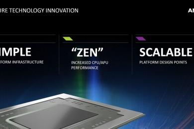 Summit Ridge de AMD podría tener variantes especiales para OC
