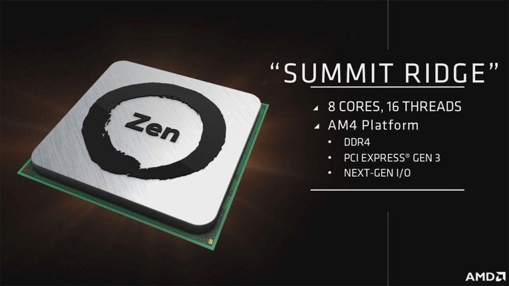 El ZEN SR7 de ocho núcleos costaría 499 dólares 31