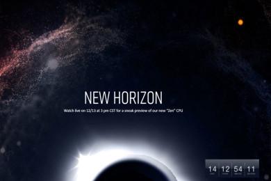 AMD dará detalles de ZEN el próximo 13 de diciembre