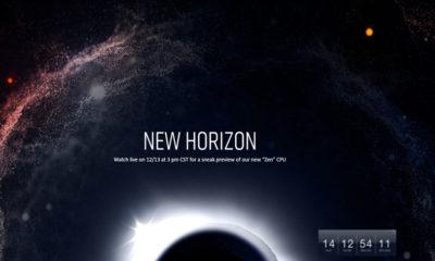 AMD dará detalles de ZEN el próximo 13 de diciembre 100