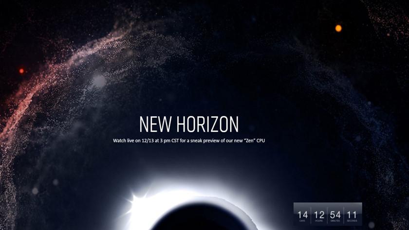 AMD dará detalles de ZEN el próximo 13 de diciembre 31