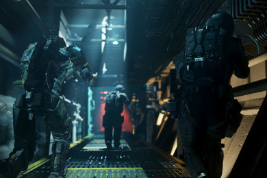 Analizamos Call of Duty Infinite Warfare para PS4