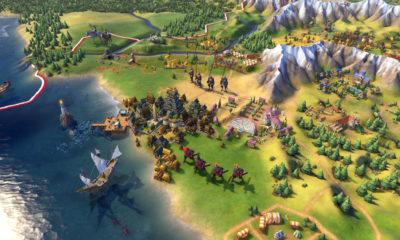 Civilization VI, análisis para principiantes 61