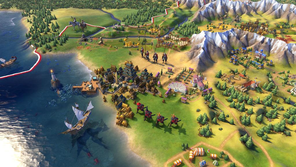 Civilization VI, análisis para principiantes 29