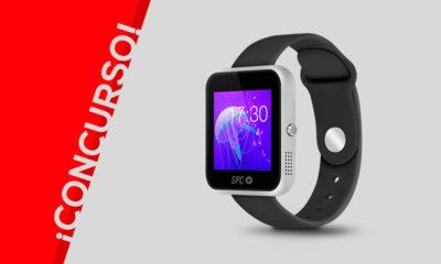 Sorteamos un smartwatch Smartee Slim de SPC 99