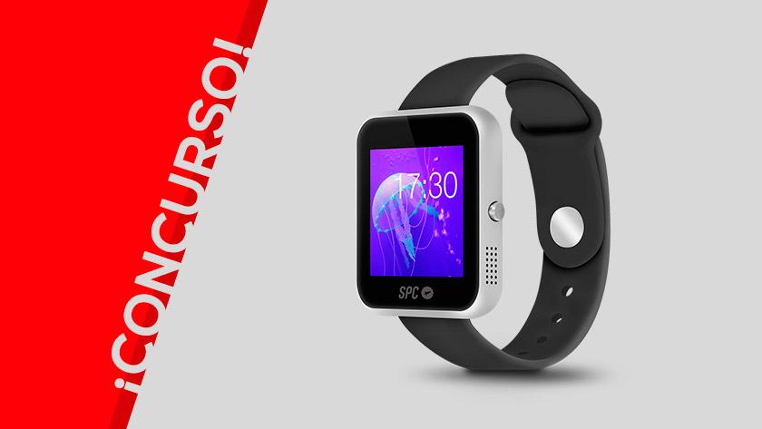 Sorteamos un smartwatch Smartee Slim de SPC 29