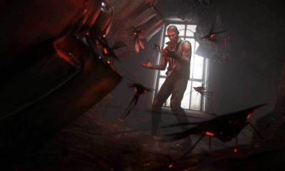 Dishonored 2: Comparativa en PS4, PS4 Pro, Xbox One y PC 28
