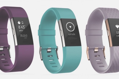 Análisis Fitbit Charge 2