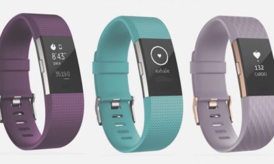 Análisis Fitbit Charge 2 104