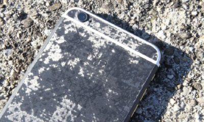 Golden Dreams presenta iPhone 7 acabado en fibra de carbono 103