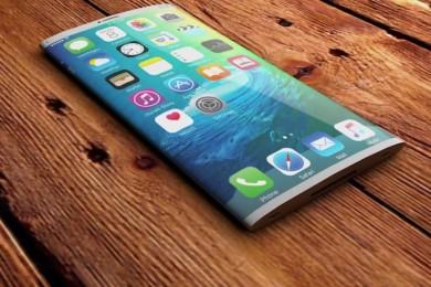 Apple tiene 10 prototipos de iPhone 8, uno con pantalla curvada