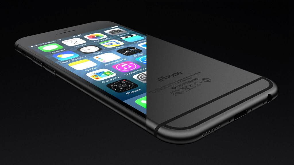 Posibles especificaciones del iPhone 8 Plus de Apple 29