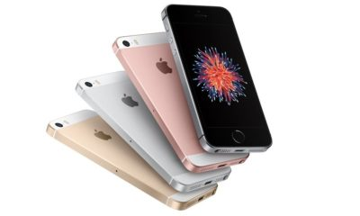 No habrá iPhone SE 2 en marzo de 2017, dice Ming-Chi Kuo 48