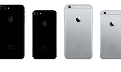 iPhone 7 VS iPhone 6s ¿Novedades, diferencias? ¿Merece la pena actualizar? 32