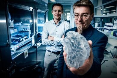 Hospital australiano abrirá instalación dedicada a bioimpresión 3D