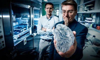 Hospital australiano abrirá instalación dedicada a bioimpresión 3D 52