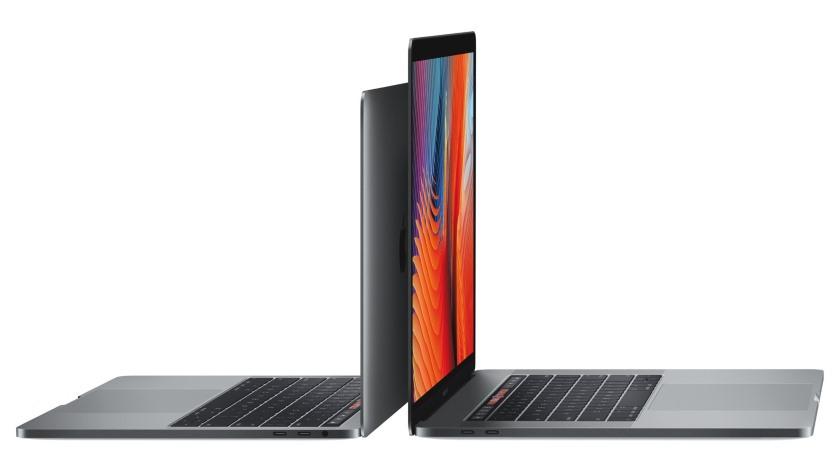 El nuevo (y polémico) MacBook Pro arrasa en ventas a su competencia 29