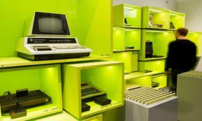 El mayor museo de videojuegos del mundo estará en Berlín 28