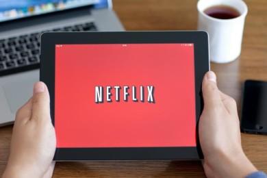 Netflix ya tiene modo offline