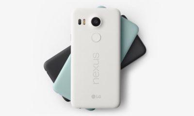 LG ofrece devoluciones de dinero por fallo en los Nexus 5X 38