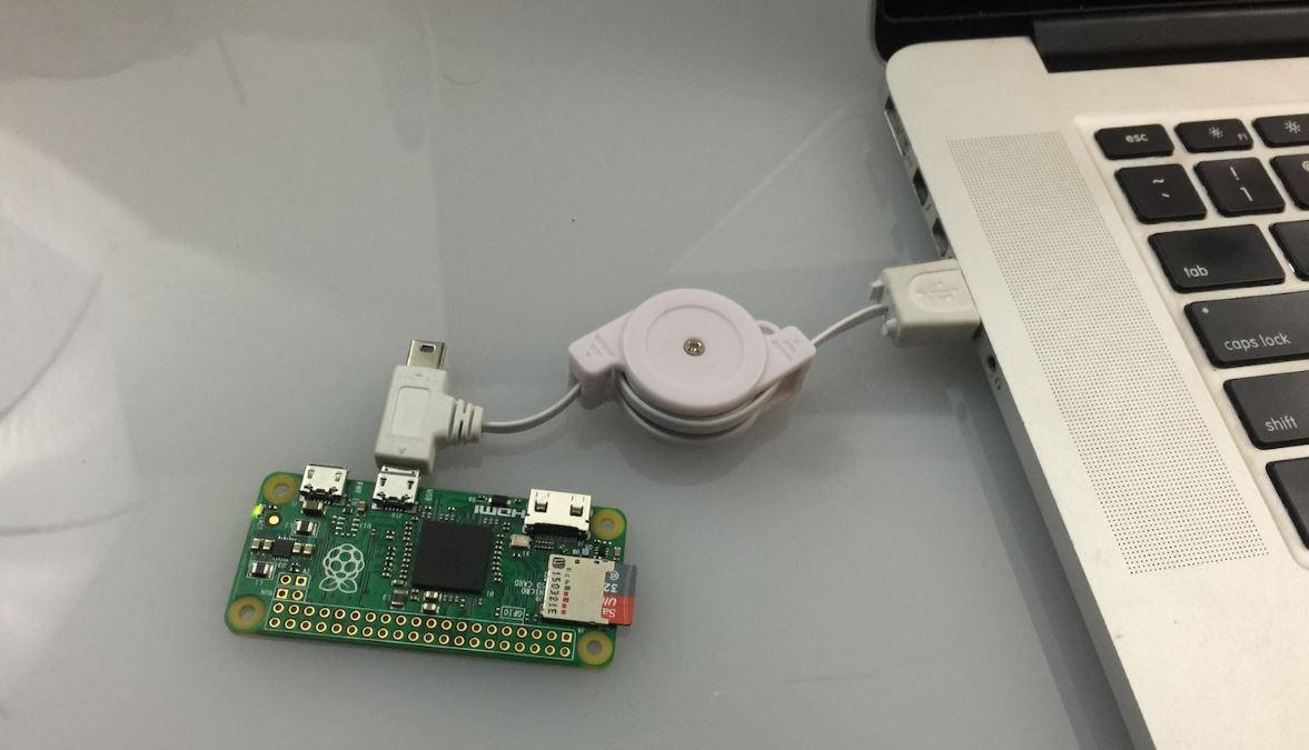 Poison Tab, un invento de 5 dólares que hackea tu ordenador por USB 29