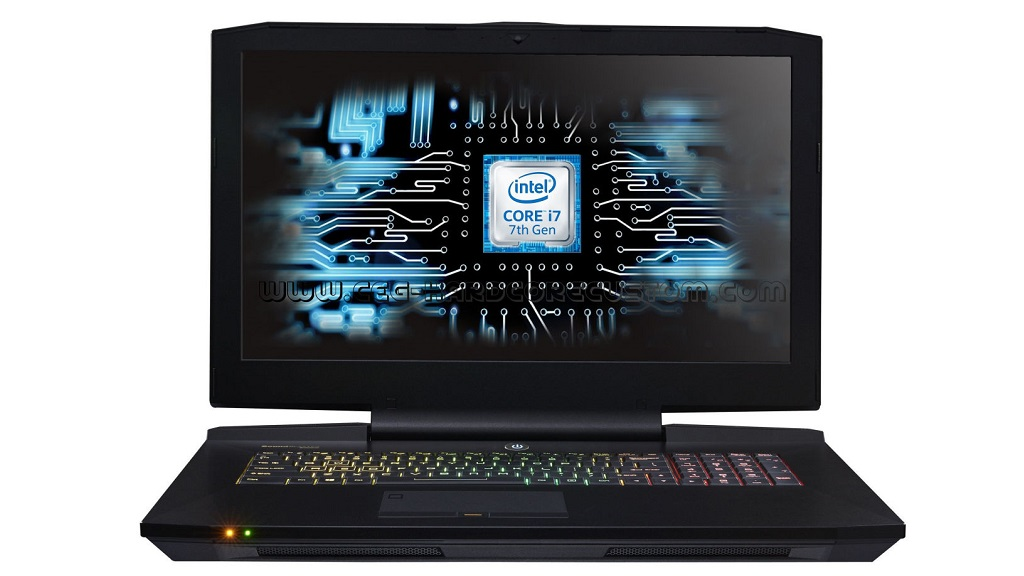 CLEVO P870X, un portátil de lujo por 16.000 dólares 30