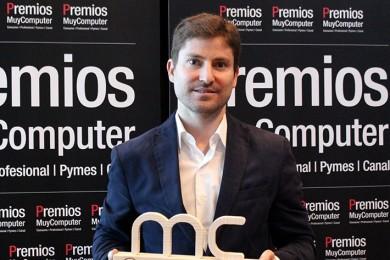 """Premio MC 2016 """"Mayor compromiso con el Open Source"""": Microsoft"""