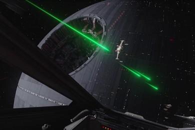 Conviértete en piloto de X-Wing con el nuevo adelanto de Rogue One