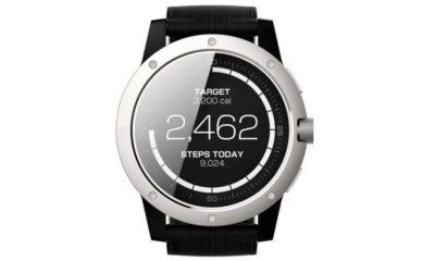 Matrix PowerWatch, el smartwatch que se carga cuando lo usas 27