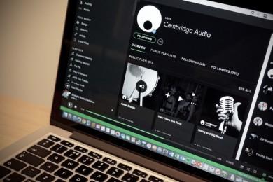 Un fallo de Spotify está dañando tu SSD