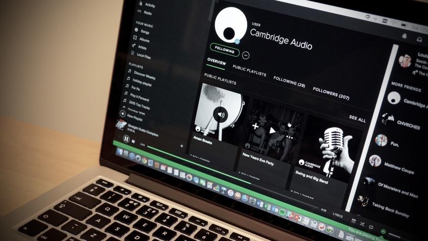 Un fallo de Spotify está dañando tu SSD 30