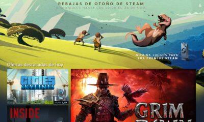 Comienzan las rebajas de Steam, gran selección de juegos a bajo precio 66