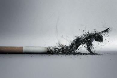 El tabaco activa cientos de mutaciones de ADN cada año
