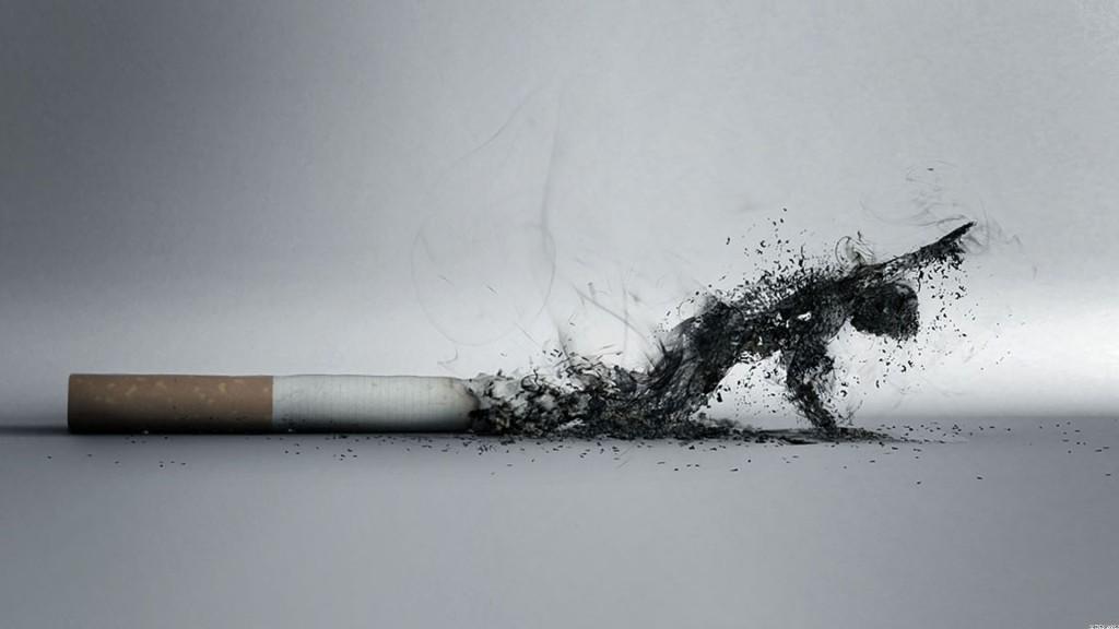 El tabaco activa cientos de mutaciones de ADN cada año 32