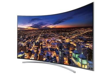 Televisores con pantalla curva: ¿merecen la pena?