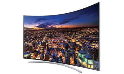 Televisores con pantalla curva: ¿merecen la pena? 41