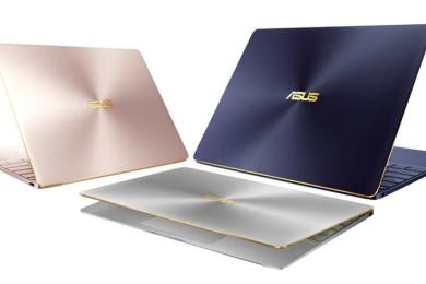 ASUS ZenBook 3, llega a Europa la belleza hecha Ultrabook