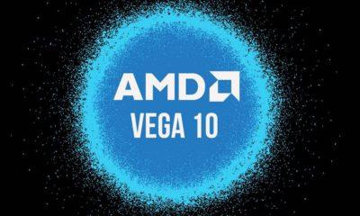 Las tarjetas gráficas Vega de AMD podrían utilizar también GDDR5 67
