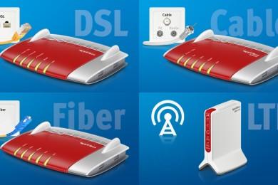 WiFi frente a Ethernet, ¿hasta qué punto es mejor una conexión cableada?