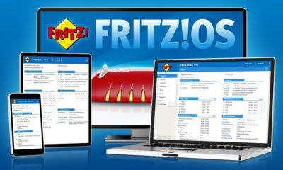 Siete razones por las que deberías elegir un router FRITZ!Box 118