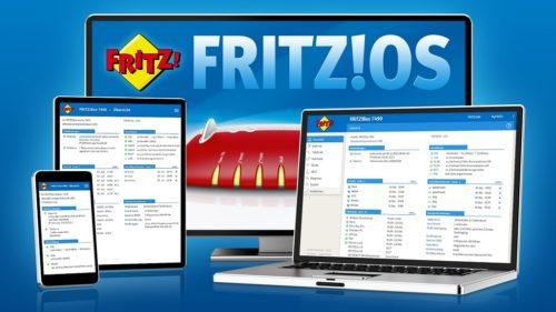 Siete razones por las que deberías elegir un router FRITZ!Box