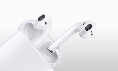 Ya puedes comprar los AirPods de Apple por 179 euros 72