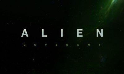 No te pierdas el nuevo tráiler de Alien Covenant 30